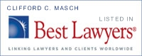 Clifford Masch Best Lawyers