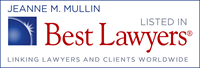 Jeanne Mullin Best Lawyers