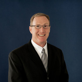 Photo of Michael P. Gilbride