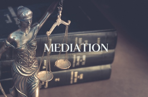 Mediation: An Alternative Approach to Estate and Trust Controversies in the Time of Coronavirus