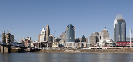 Photo of Cincinnati