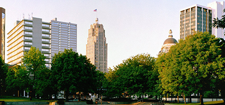 Photo of Ft. Wayne